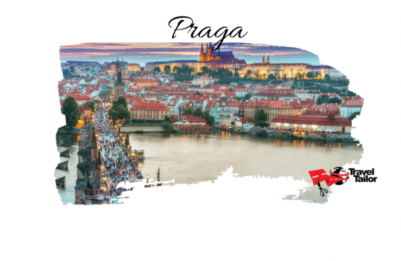 City Break Praga 2021
