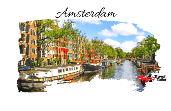 City Break Amsterdam 2020