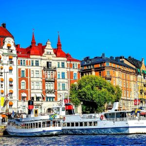 City Break Stockholm