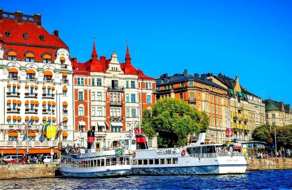 City Break Stockholm