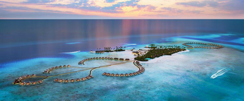 Maldive - 7 destinatii exotice pentru vacanta de iarna