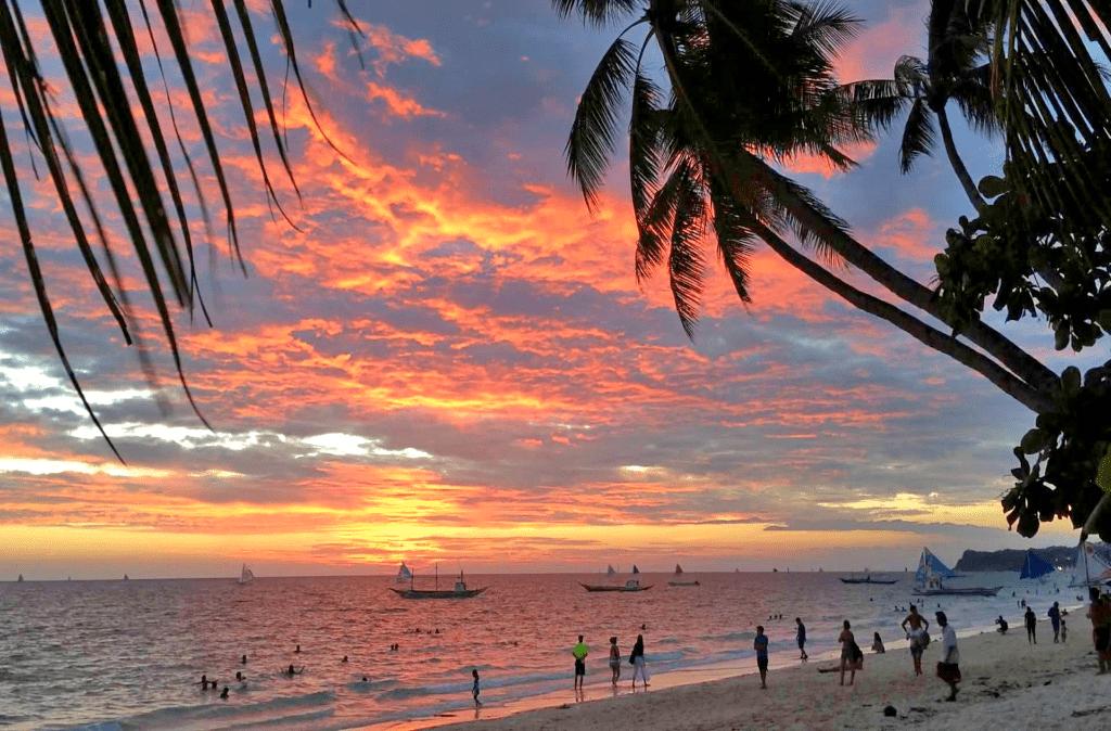 Manila Philipine - 7 destinatii exotice pentru sezonul rece