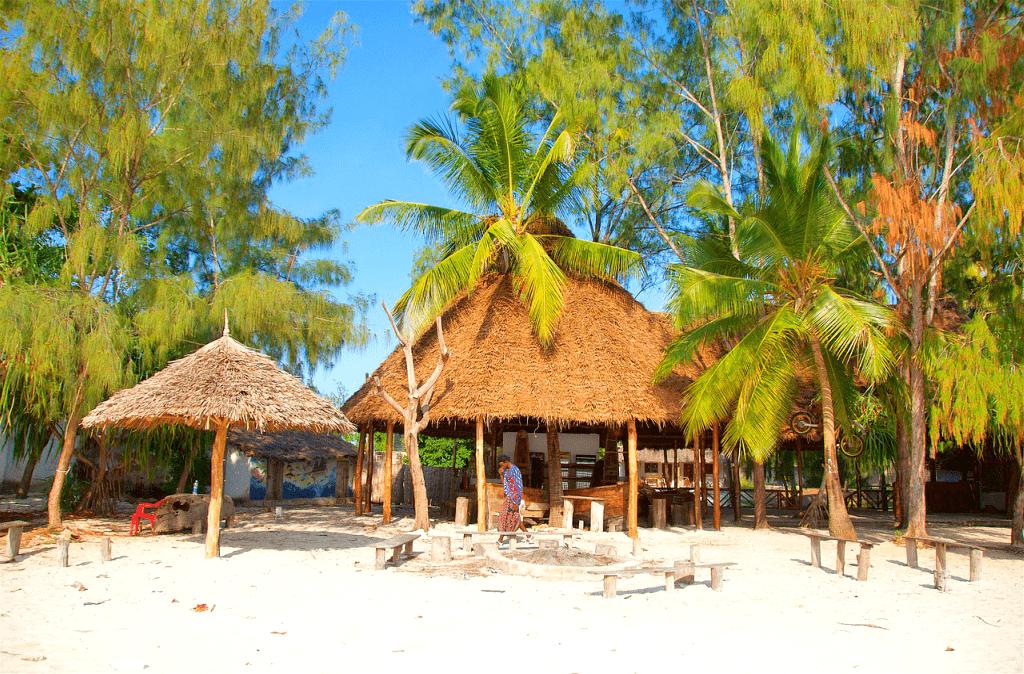 Zanzibar - 7 destinatii exotice pentru vacanta de iarna