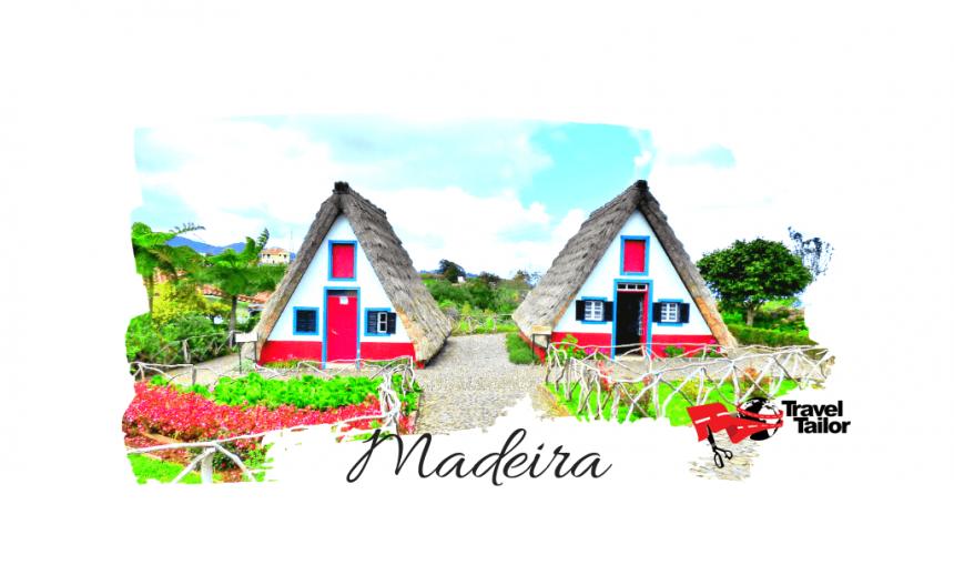 Sejur in Madeira, perla Oceanului Atlantic