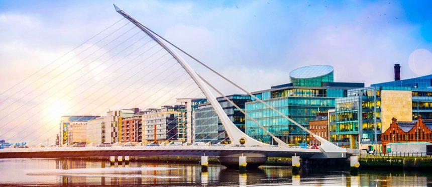 Top 10 obiective turistice Dublin – pub-uri, bere si literatura
