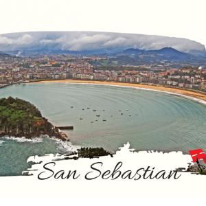 Top 10 obiective turistice San Sebastian