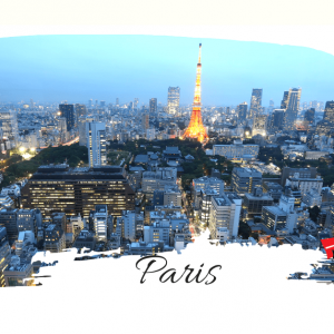 Top 10 obiective turistice Paris