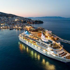 Croaziera Insulele Grecesti 2018 – Celestyal Cruises