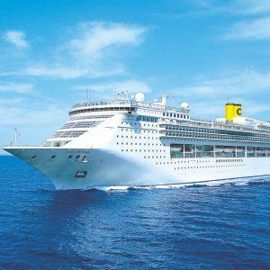 Croaziera Mediterana de Vest (Savona) – Costa Cruises
