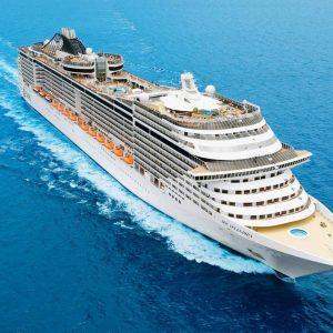 Croaziera Orientul Mijlociu (Dubai) – MSC Cruises