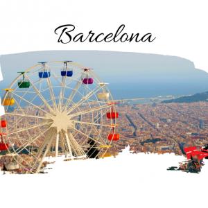 Sejur BARCELONA 6 nopti/ 7 zile – 2020