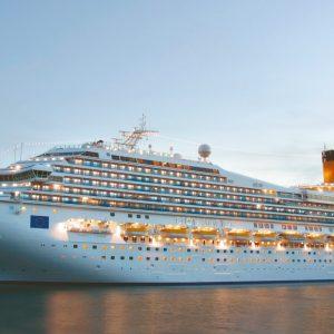 Croaziera Tarile Baltice/ Rusia 2018– Costa Cruises