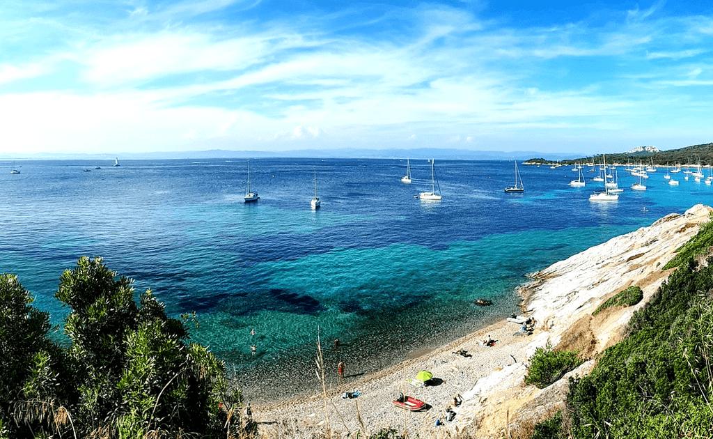 Obiective turistice Provence - Porquerolles
