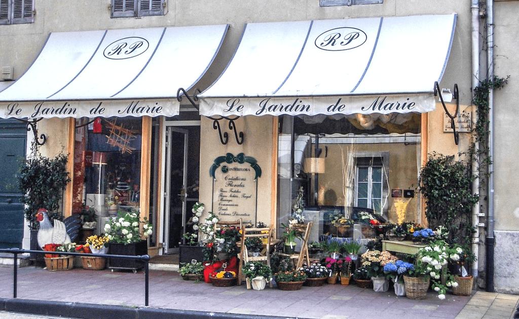 Obiective turistice Provence