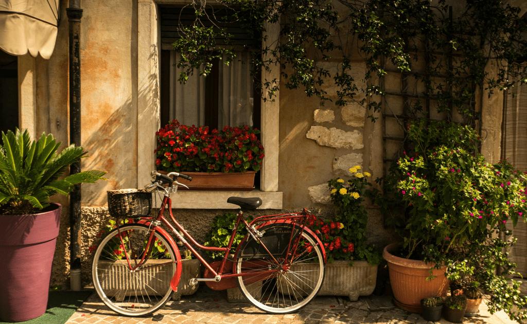 Obiective turistice Provence - Gordes
