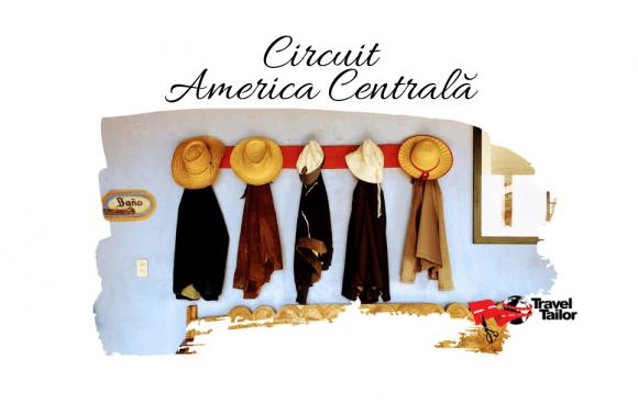 Circuit AMERICA CENTRALA
