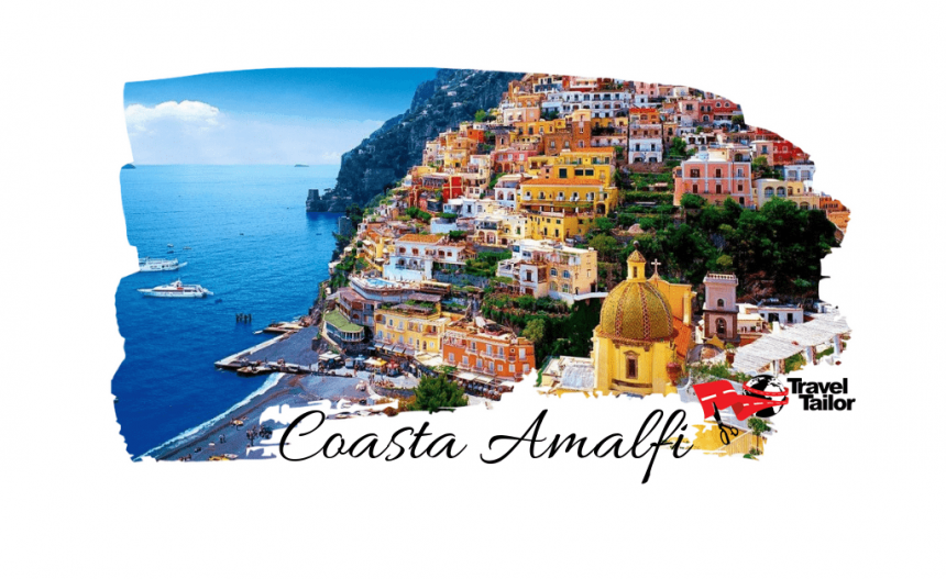 Top 7 atractii turistice de pe Coasta Amalfi