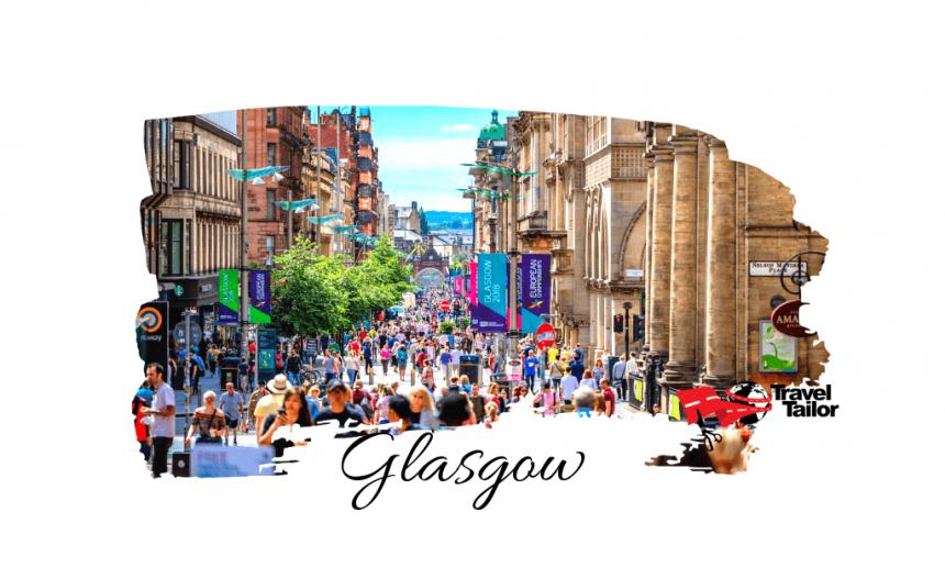 Top 7 obiective turistice Glasgow