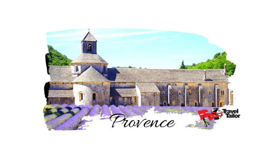 Top 10 obiective si atractii turistice Provence
