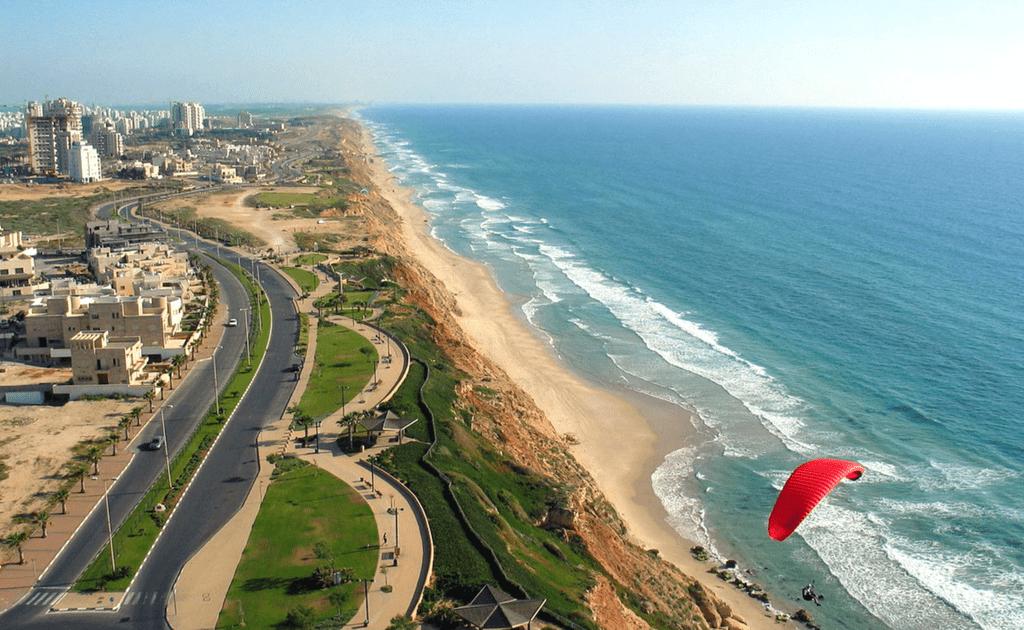 Tel Aviv obiective turistice, Netonya