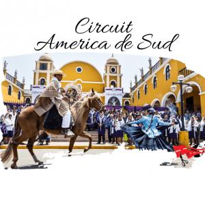 Circuit AMERICA DE SUD