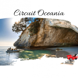 Circuit OCEANIA
