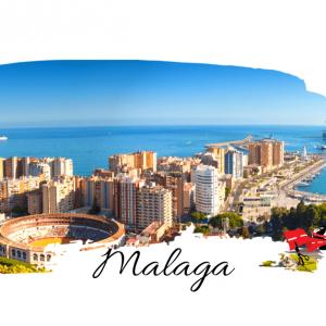 Top 7 obiective turistice Malaga