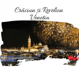 Craciun si Revelion la VENETIA