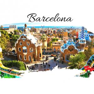 City Break Barcelona 2020