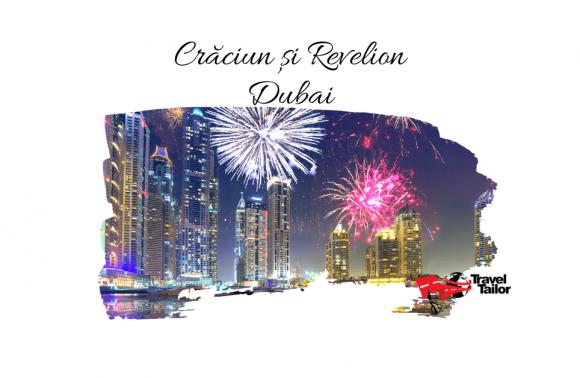 Craciun si Revelion Dubai