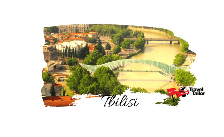 Top 7 obiective turistice Tbilisi – orasul din inima Georgiei