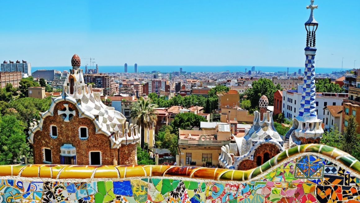 City Break Barcelona 2021