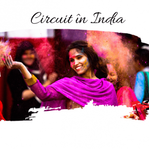 Circuit INDIA – inclusiv GOA