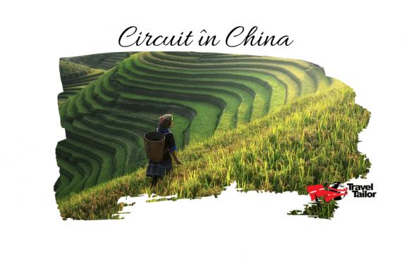 Circuit CHINA – Marele Tur