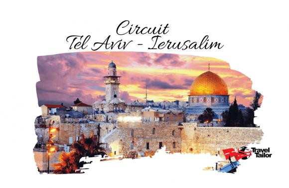 PELERINAJ TARA SFANTA – TEL AVIV si IERUSALIM
