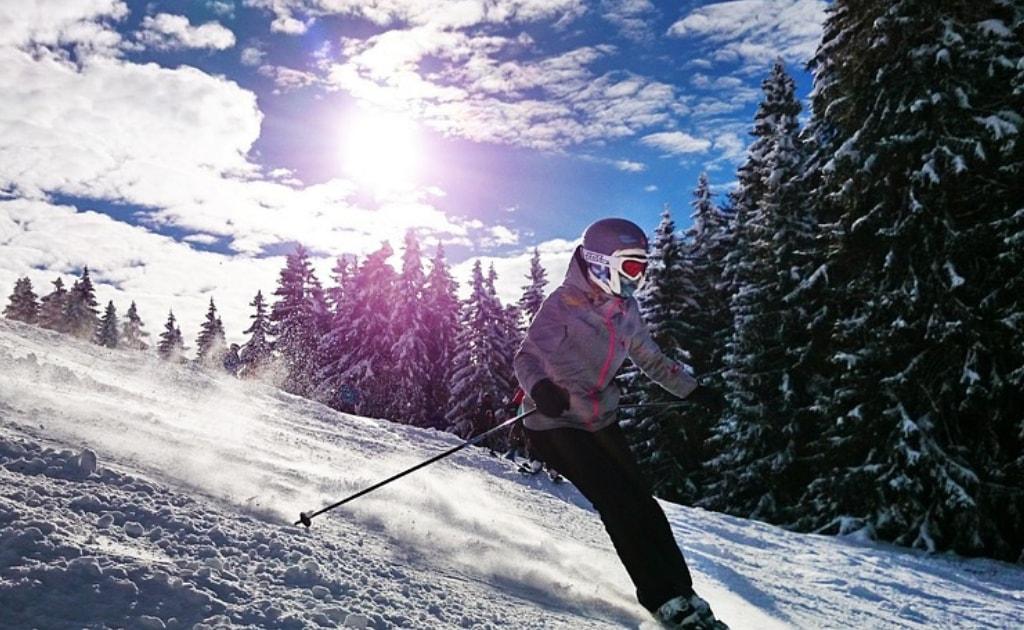 Statiuni de ski Italia - Madesimo