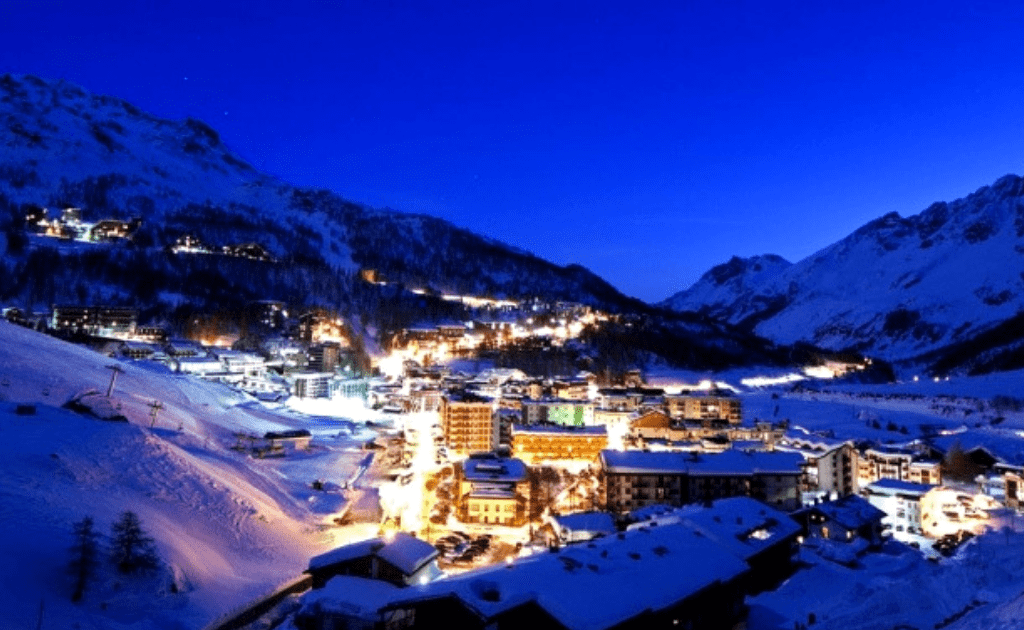 Statiuni de ski Italia - Cortina d'Ampezzo