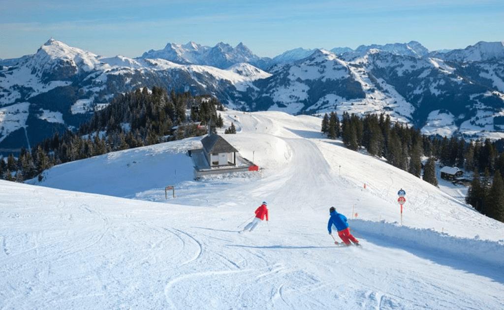 Statiuni de ski Italia - Sauze d'Oulx