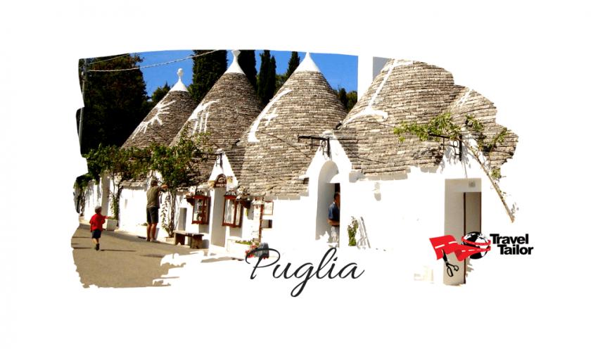 Top 7 obiective turistice Puglia – orasele pline de farmec din sudul Italiei