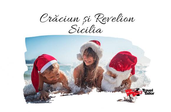 Craciun si Revelion in SICILIA