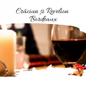 Craciun si Revelion BORDEAUX  – orasul vinului