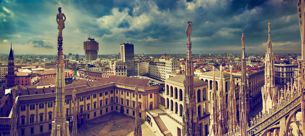 City Break Milano 2021