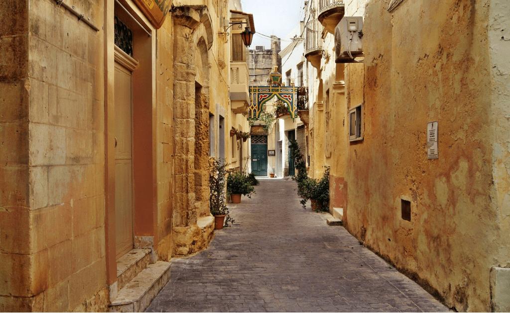 Obiective turistice Malta - Siggiewi