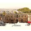 Top 7 obiective turistice Atena
