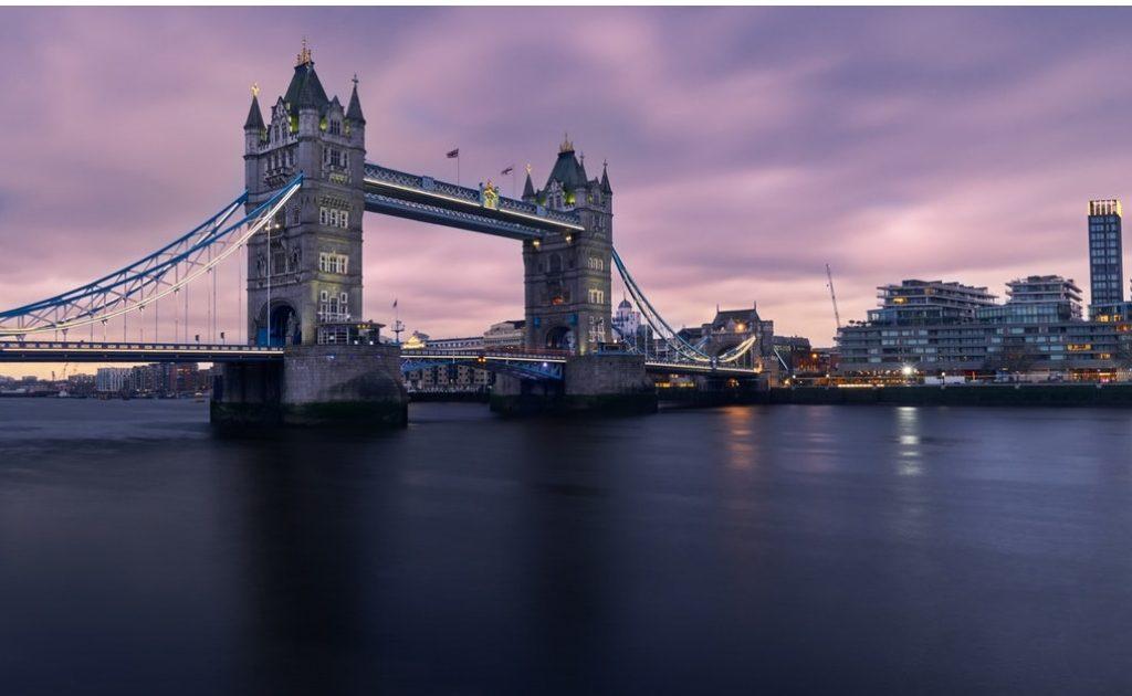Londra- Vacanta de Pasti