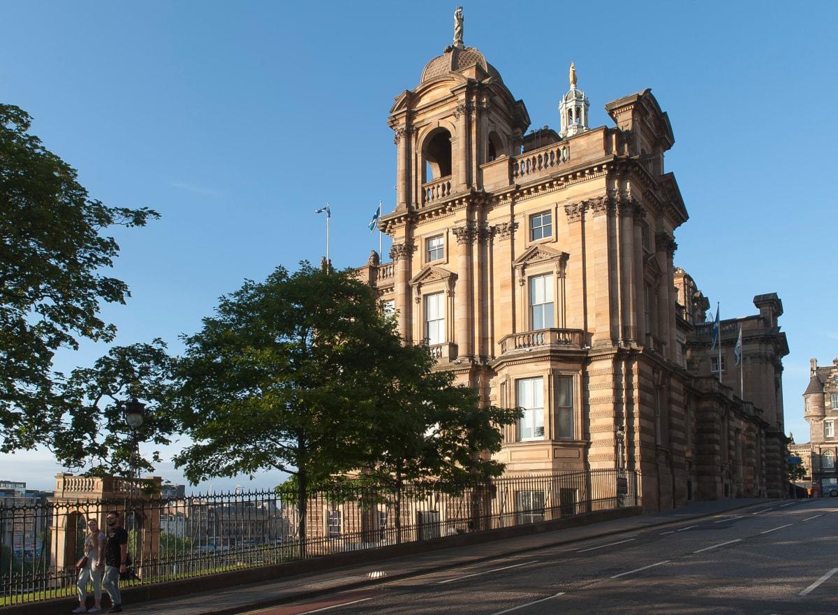Muzeum on the Mound - Edinburgh