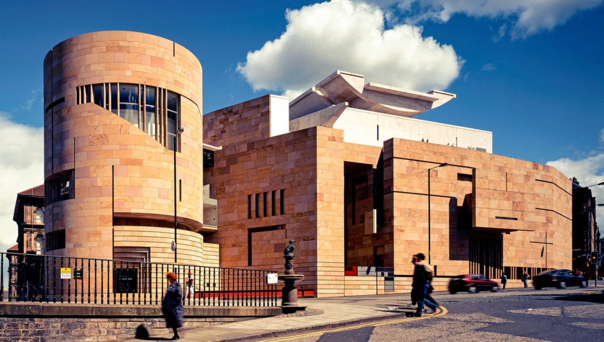 Muzeul National al Scotiei