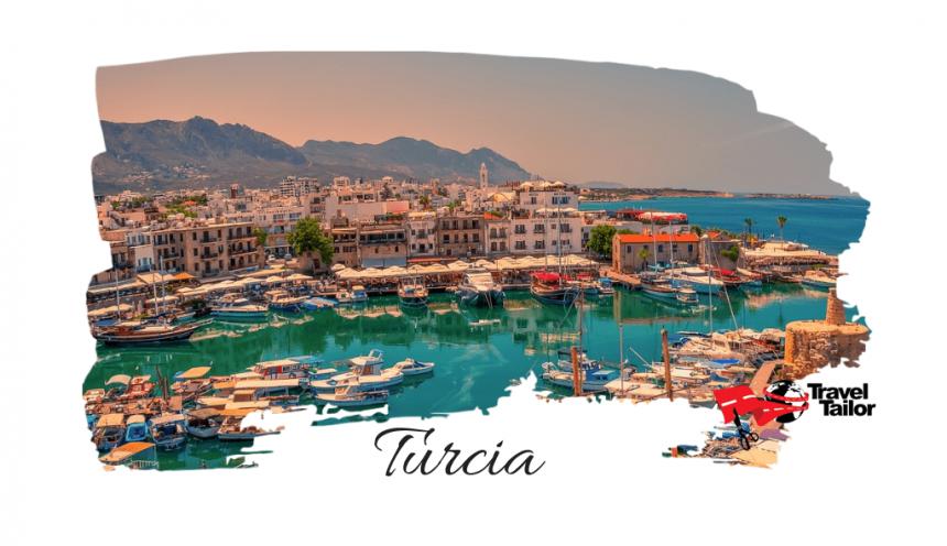 Vacanta in Turcia – statiunile si plajele turcesti