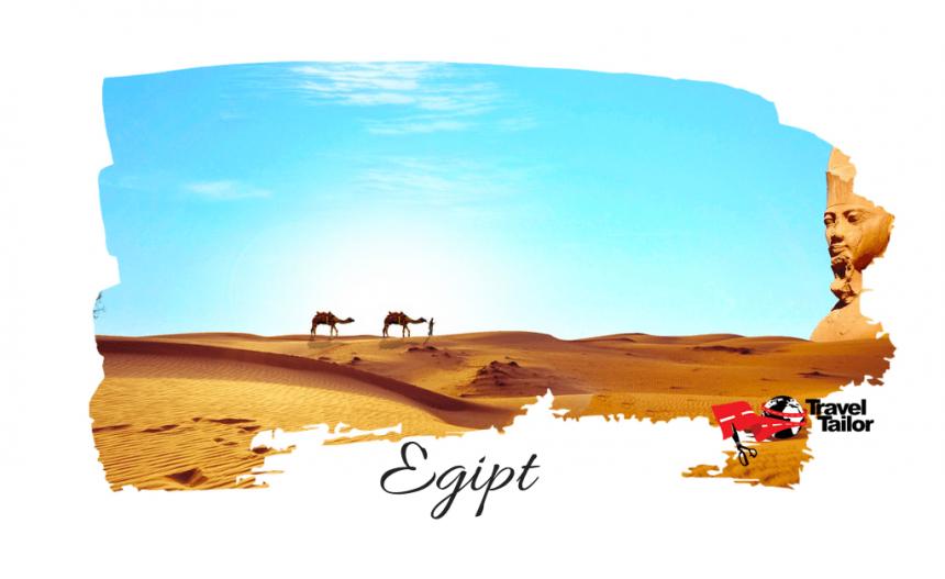 Vacanta in Egipt – soare, mare, nisip fin si multa istorie