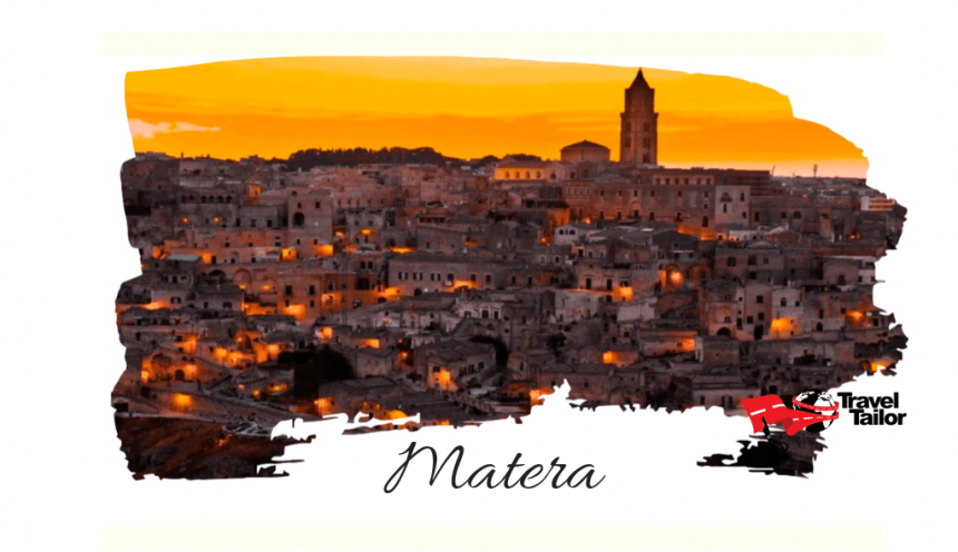 Descopera Matera, capitala culturala europeana 2019